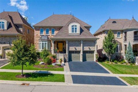 House for sale at 288 Eaton St Halton Hills Ontario - MLS: W4963992