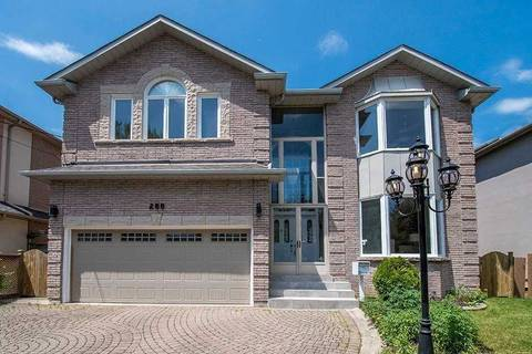 House for sale at 288 Empress Ave Toronto Ontario - MLS: C4536466