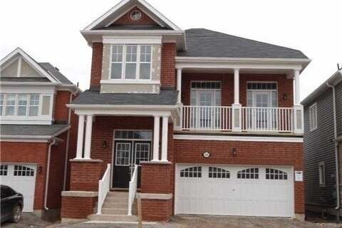 House for rent at 288 Fellowes Cres Hamilton Ontario - MLS: X4950022