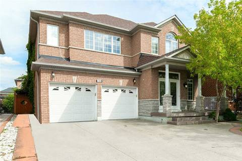 House for sale at 288 Fleming Dr Milton Ontario - MLS: W4596148