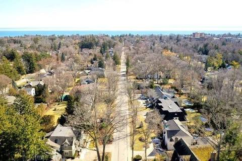 House for sale at 288 Gloucester Ave Oakville Ontario - MLS: W4693126