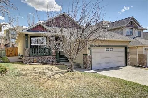 House for sale at 288 Hidden Creek Blvd Northwest Calgary Alberta - MLS: C4239088