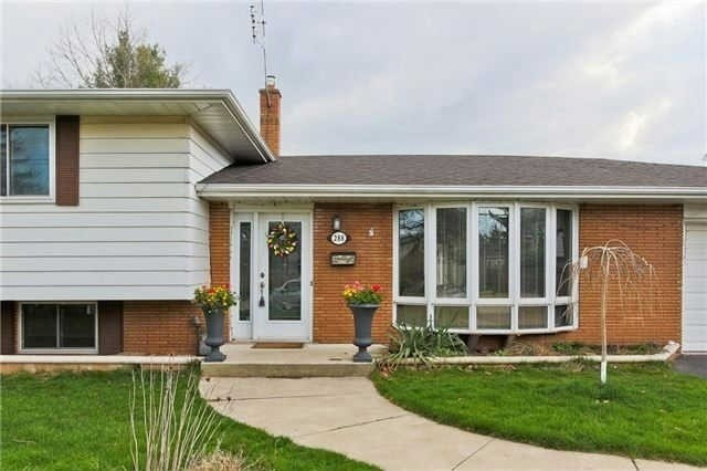 Sold: 288 Jones Street, Oakville, ON