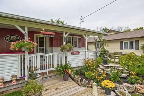 House for sale at 288 Kenwood Ave Georgina Ontario - MLS: N4579599