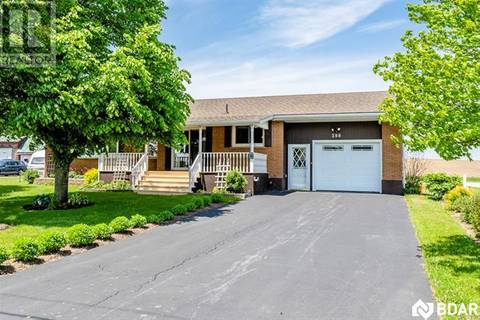 House for sale at 288 Lafontaine Rd West Tiny Ontario - MLS: 30745509