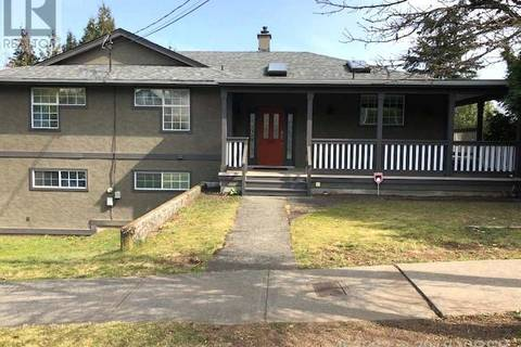 House for sale at 288 Machleary St Nanaimo British Columbia - MLS: 452282