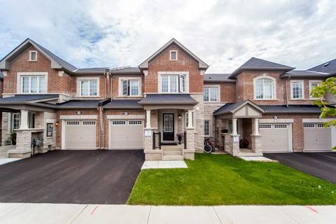Townhouse for rent at 288 Murlock Hts Milton Ontario - MLS: W4550027