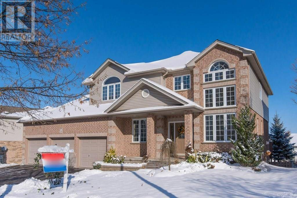 288 Old Chicopee Trail, Kitchener | Image 2
