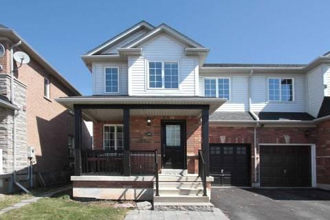 Townhouse for sale at 288 Pettigrew Tr Milton Ontario - MLS: W4736111
