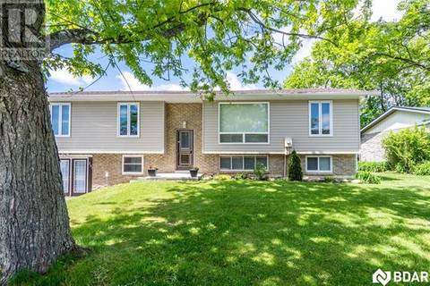 House for sale at 288 Pine Dr Barrie Ontario - MLS: 30727817