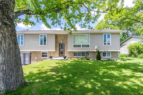 House for sale at 288 Pine Dr Barrie Ontario - MLS: S4424998
