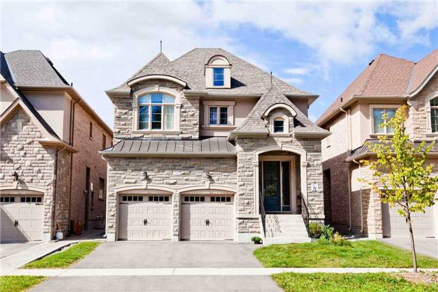 For Sale: 288 Poetry Drive, Vaughan, ON | 4 Bed, 4 Bath House for $1,499,000. See 16 photos!