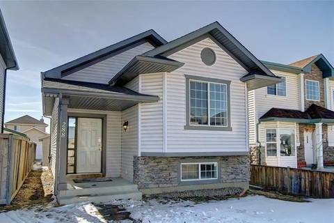 House for sale at 288 Saddlemead Rd Northeast Calgary Alberta - MLS: C4292401