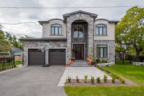 House for sale at 288 Sandwell Dr Oakville Ontario - MLS: W4547332