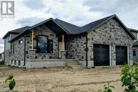 House for sale at 288 Saratoga Rd Kincardine Ontario - MLS: 163269