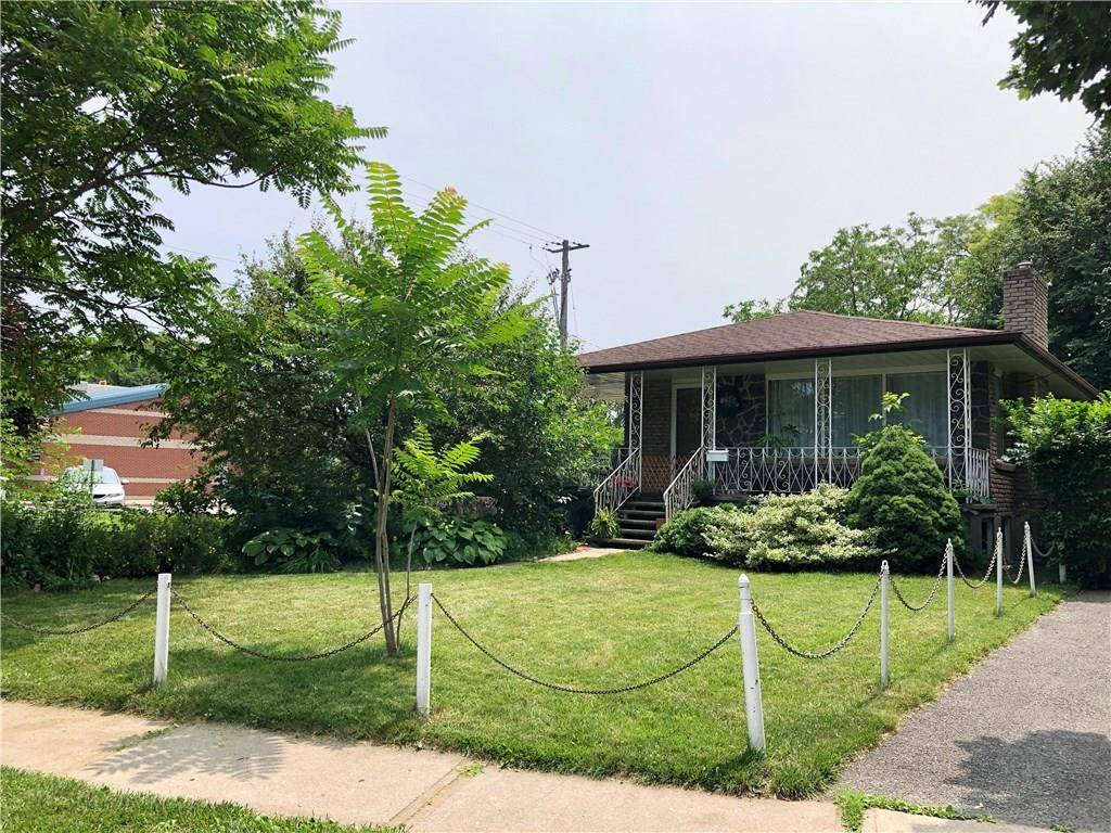 House for sale at 288 Scott St St. Catharines Ontario - MLS: 30751034