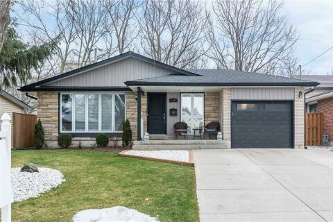 House for sale at 288 St Andrews Dr Hamilton Ontario - MLS: X5081490