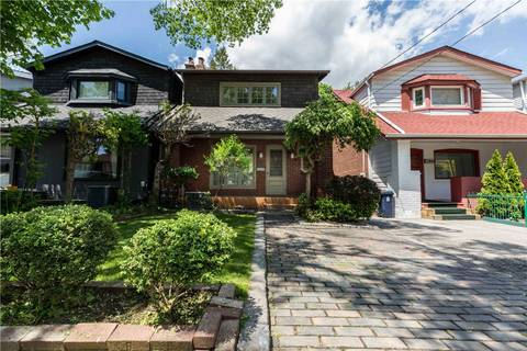 House for sale at 288 St Clements Ave Toronto Ontario - MLS: C4482171
