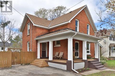 House for sale at 288 St. Vincent St Meaford Ontario - MLS: 195115