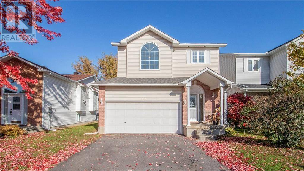 House for sale at 288 Stiver St Russell Ontario - MLS: 1172694