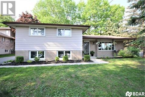 House for sale at 288 Sunnidale Rd Barrie Ontario - MLS: 30734129