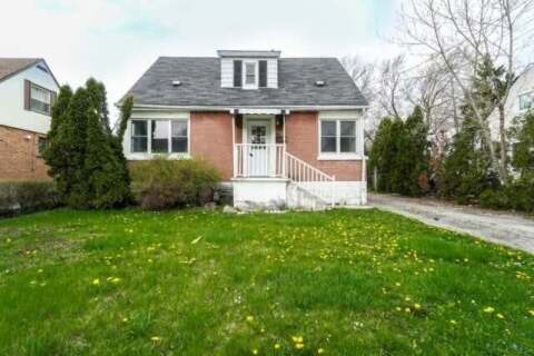 House for sale at 288 West 2nd St Hamilton Ontario - MLS: X4778103