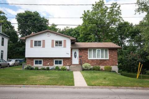 House for sale at 288 Western Ave Delhi Ontario - MLS: 30813236