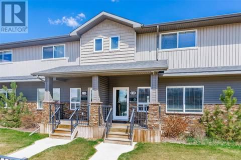 Townhouse for sale at 288 Willowgrove Ln Saskatoon Saskatchewan - MLS: SK770904
