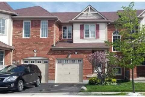 Townhouse for sale at 288 Woodley Cres Milton Ontario - MLS: W4762092