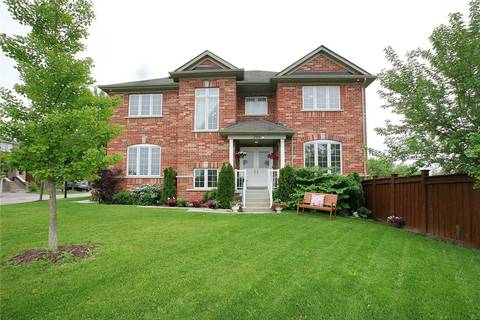 House for sale at 288 Woodspring Ave Newmarket Ontario - MLS: N4591486