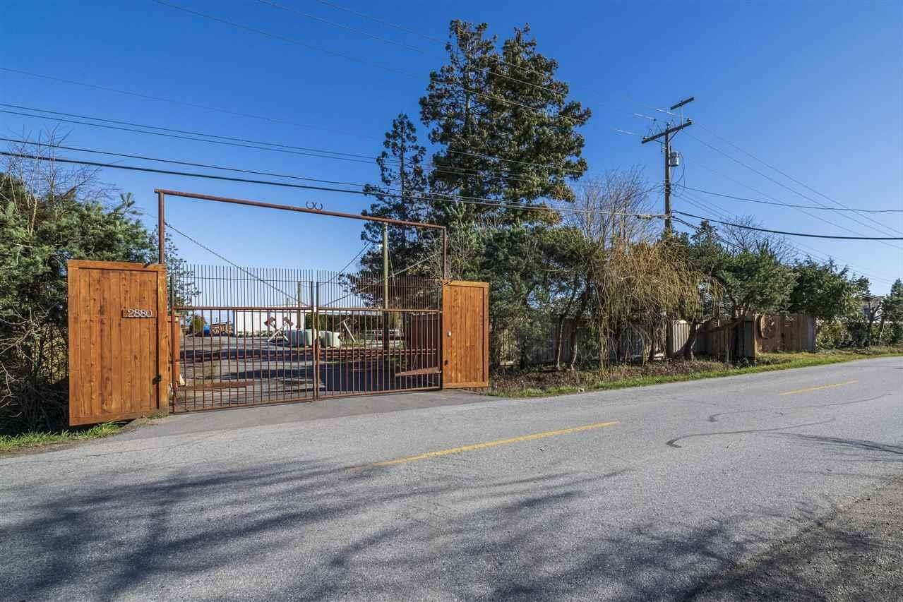 Home for sale at 2880 64 St Delta British Columbia - MLS: C8031156