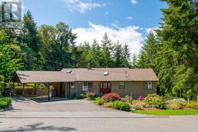 House for sale at 2880 Hemlock Dr Nanoose Bay British Columbia - MLS: 469450