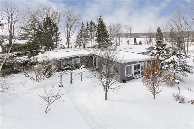 For Sale: 2880 Lakeshore Road, Oro Medonte, ON   4 Bed, 2 Bath House for $679,000. See 12 photos!