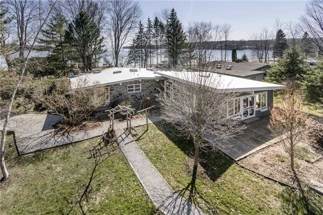 For Sale: 2880 Lakeshore Road, Oro Medonte, ON   4 Bed, 2 Bath House for $629,000. See 13 photos!