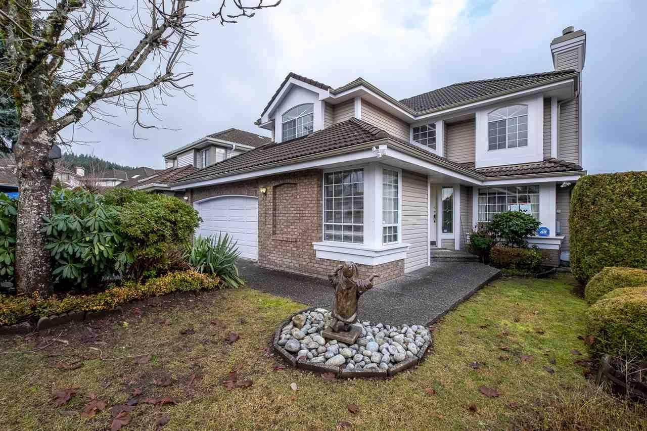 House for rent at 2880 Woodsia Pl Coquitlam British Columbia - MLS: R2424700