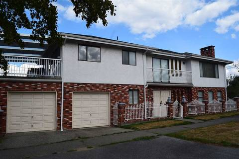 House for sale at 2881 Charles St Vancouver British Columbia - MLS: R2349728