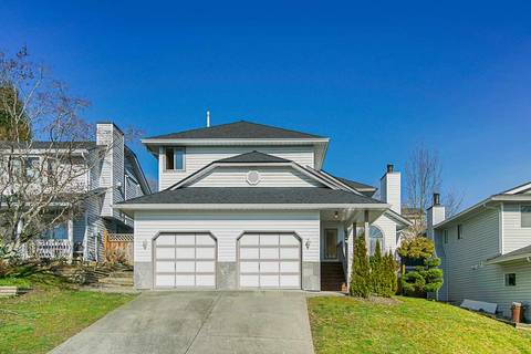 House for sale at 2881 Nash Dr Coquitlam British Columbia - MLS: R2437438