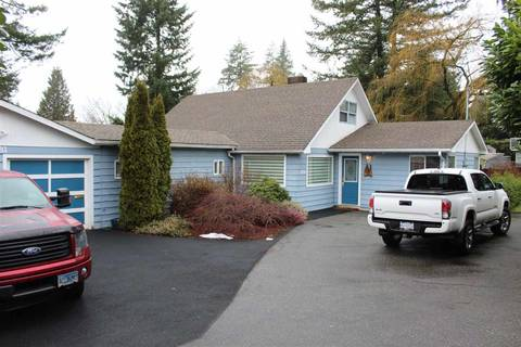 House for sale at 2881 Old Clayburn Rd Abbotsford British Columbia - MLS: R2434815