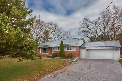House for sale at 2881 Taunton Rd Clarington Ontario - MLS: E4627869