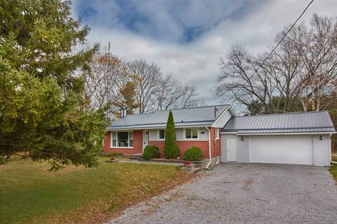 House for sale at 2881 Taunton Rd Clarington Ontario - MLS: E4627869