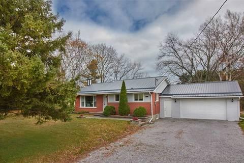 House for sale at 2881 Taunton Rd Clarington Ontario - MLS: E4686479