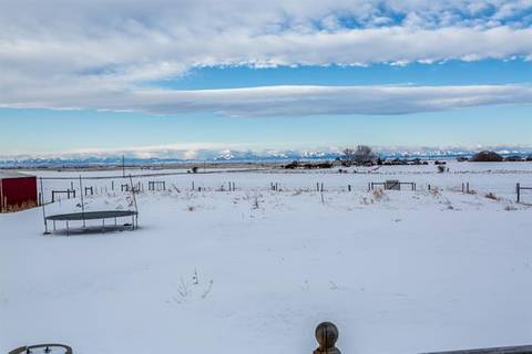 House for sale at 288150 466 Ave East Rural Foothills County Alberta - MLS: C4254504