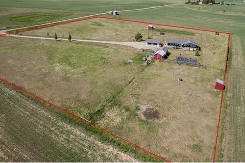 House for sale at 288150 466 Ave East Rural Foothills County Alberta - MLS: C4284910