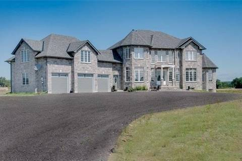 House for sale at 2882 4th Line Innisfil Ontario - MLS: N4507475