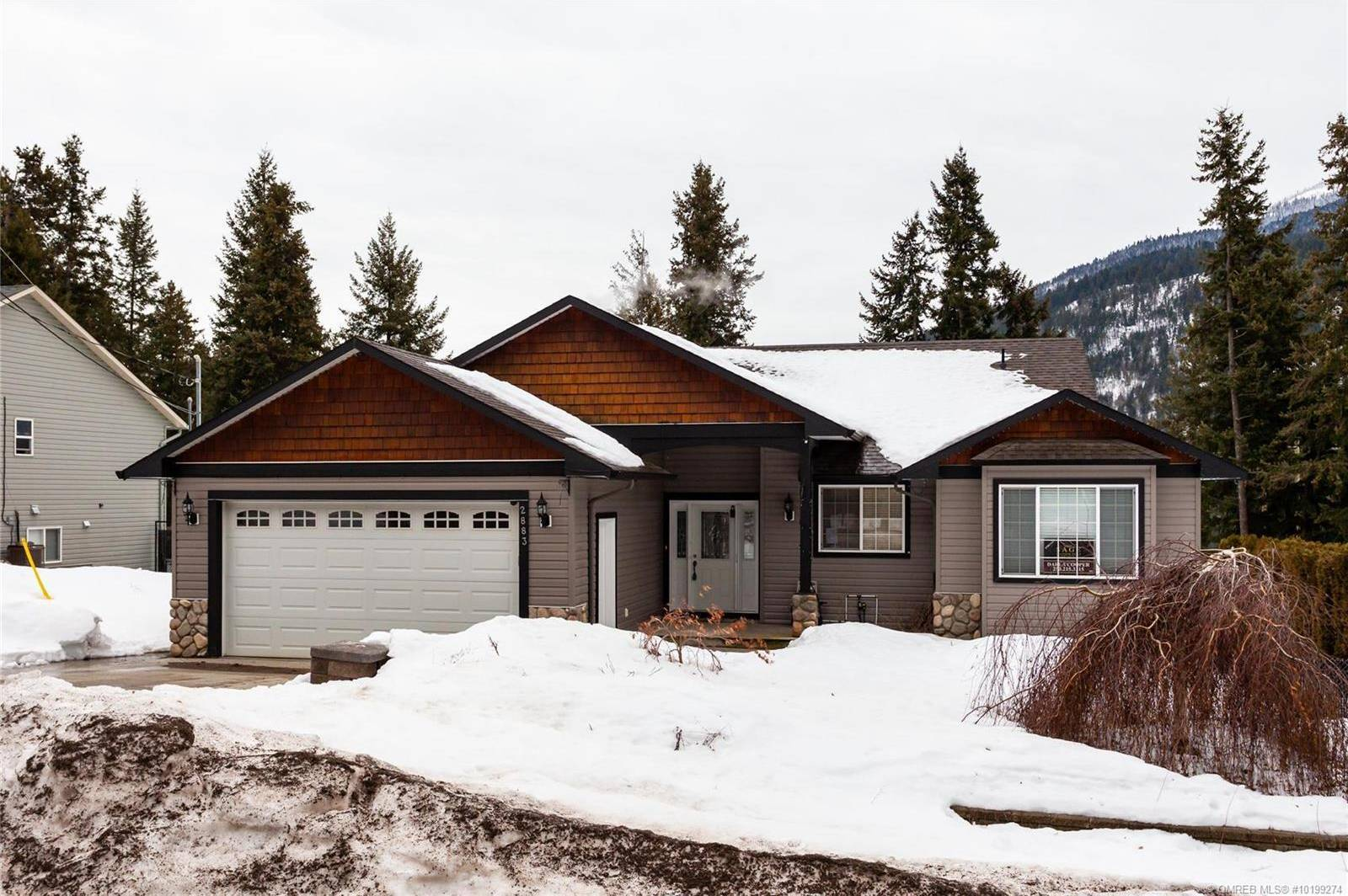 House for sale at 2883 Gyp Rd Falkland British Columbia - MLS: 10199274