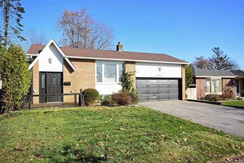 House for sale at 2884 Constable Rd Mississauga Ontario - MLS: W4643782
