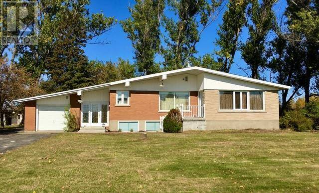 House for sale at 2884 Main  Blezard Valley Ontario - MLS: 2083209
