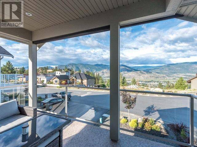 House for sale at 2884 Partridge Dr Penticton British Columbia - MLS: 182201