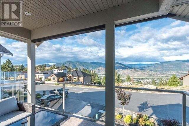 House for sale at 2884 Partridge Dr Penticton British Columbia - MLS: 183946
