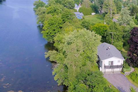 Residential property for sale at 2885 County Road 10 Rd Prince Edward County Ontario - MLS: X4350852